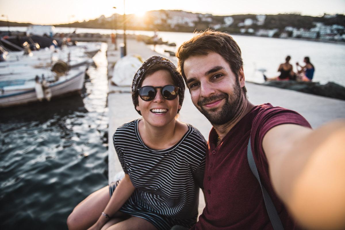 Travel Blog Sommertage