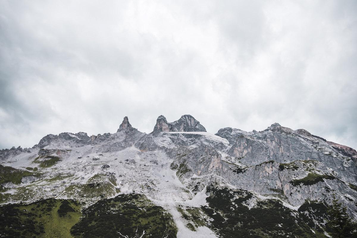 Die Drei Türme Vorarlberg