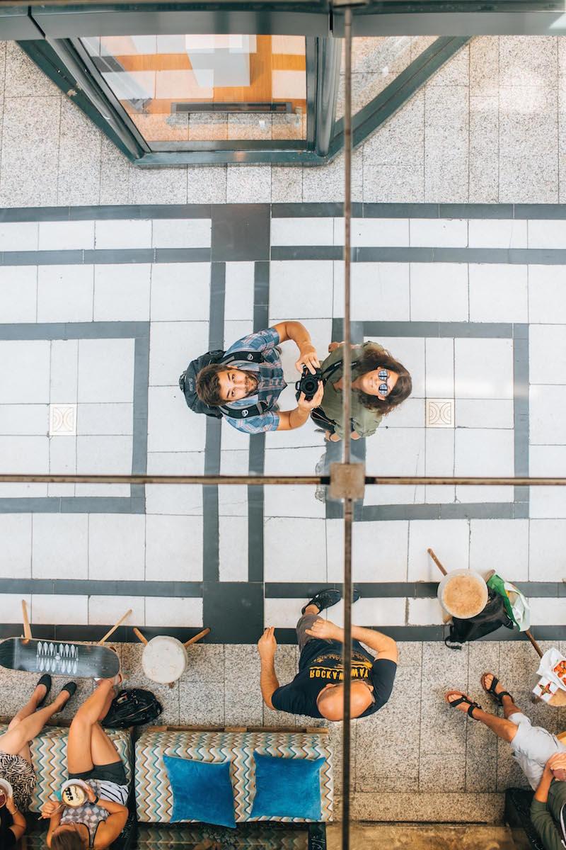 Shopping Stuttgart Tips
