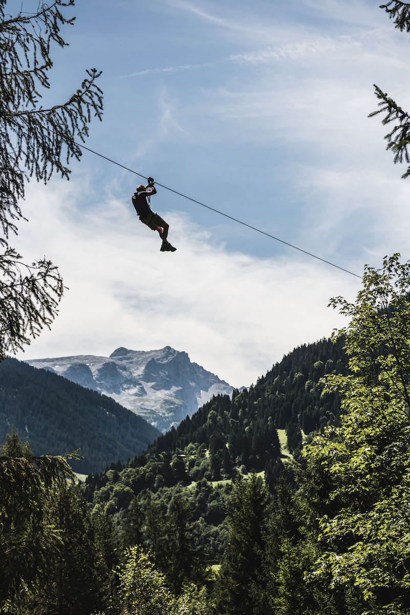 Flying Fox Vorarlberg