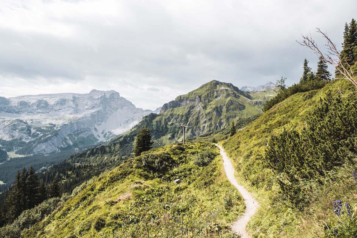 Gauertaler Alpkultour Erfahrungen