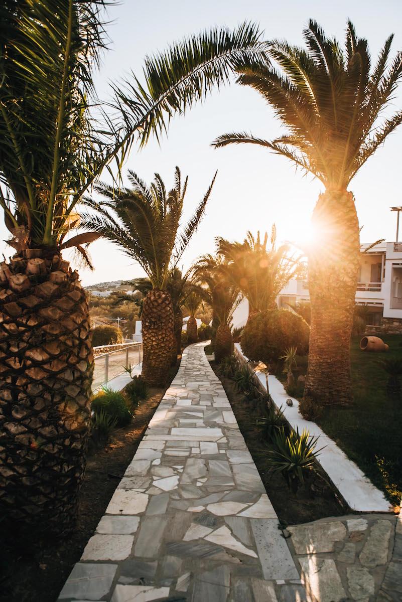 Hoteltipp Tinos