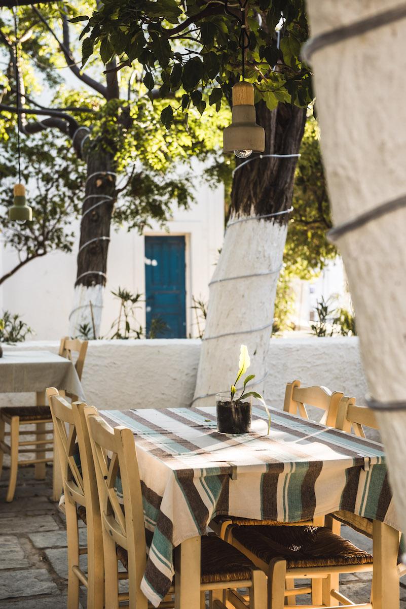 Restaurant-Thiriotrofeio