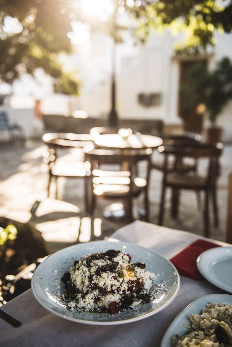 Restaurant Tipps Andros