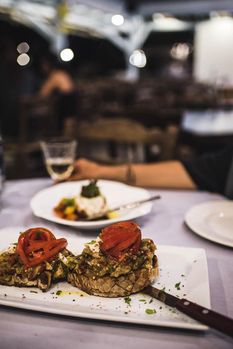 Thalassaki Restaurant