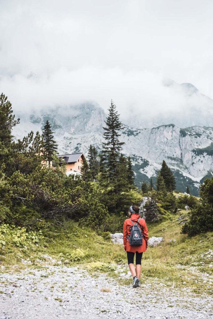 Wanderung Montafon Tipps