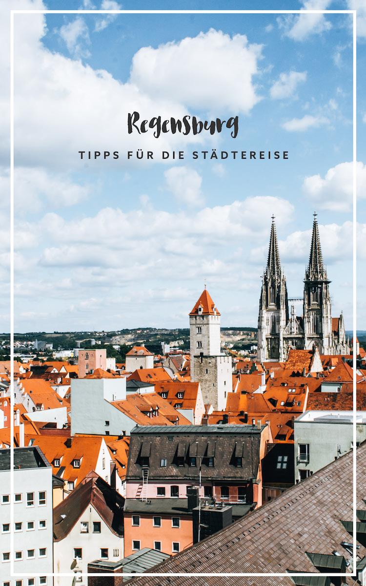 Regensburg Tipps