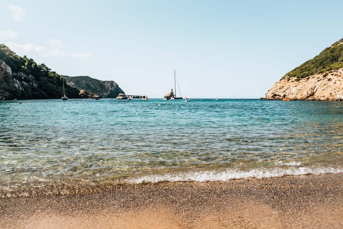 Benirrás Ibiza