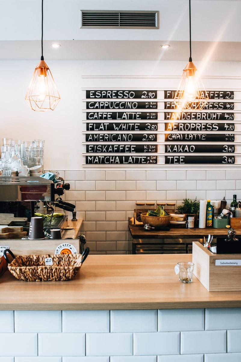 Linz Coffee Tips