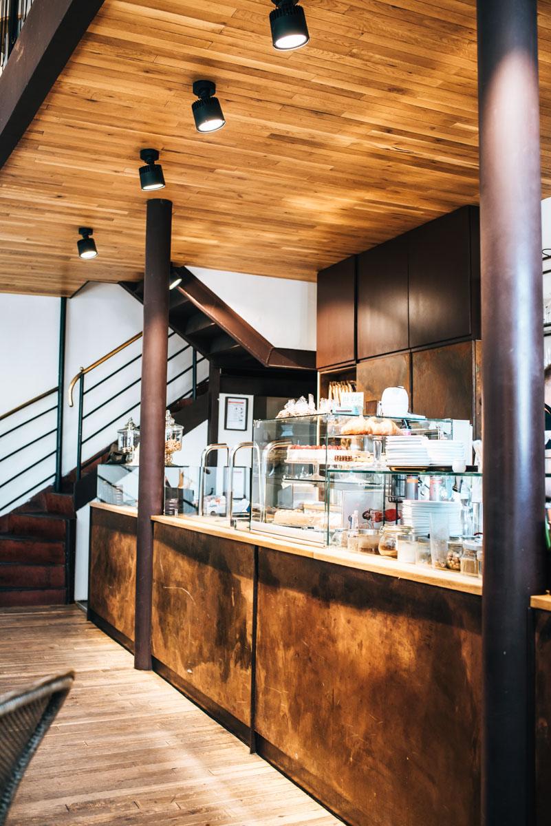 Cafe Tipps Bratislava