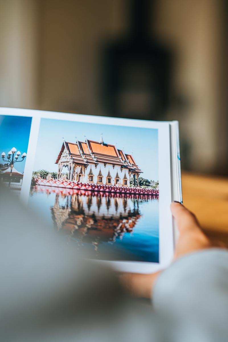 Cewe Fotobuch Tipps
