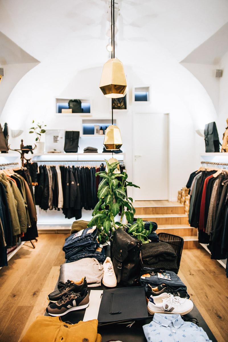 Einkaufen Linz Tipps