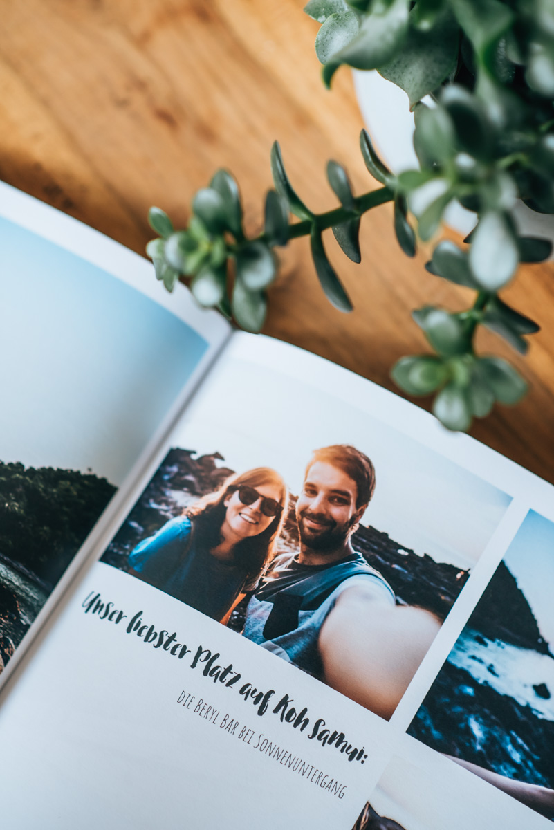 Fotobuch Tipps