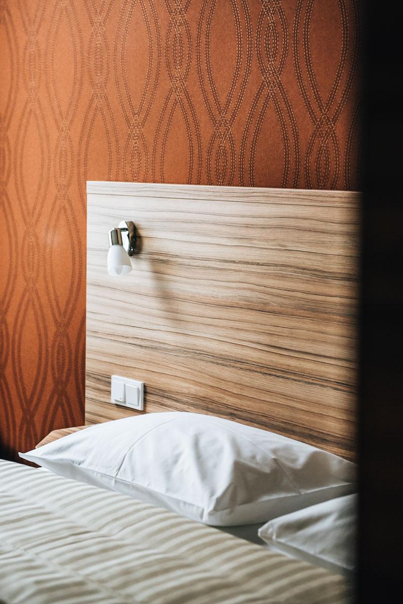 Where to sleep in Linz