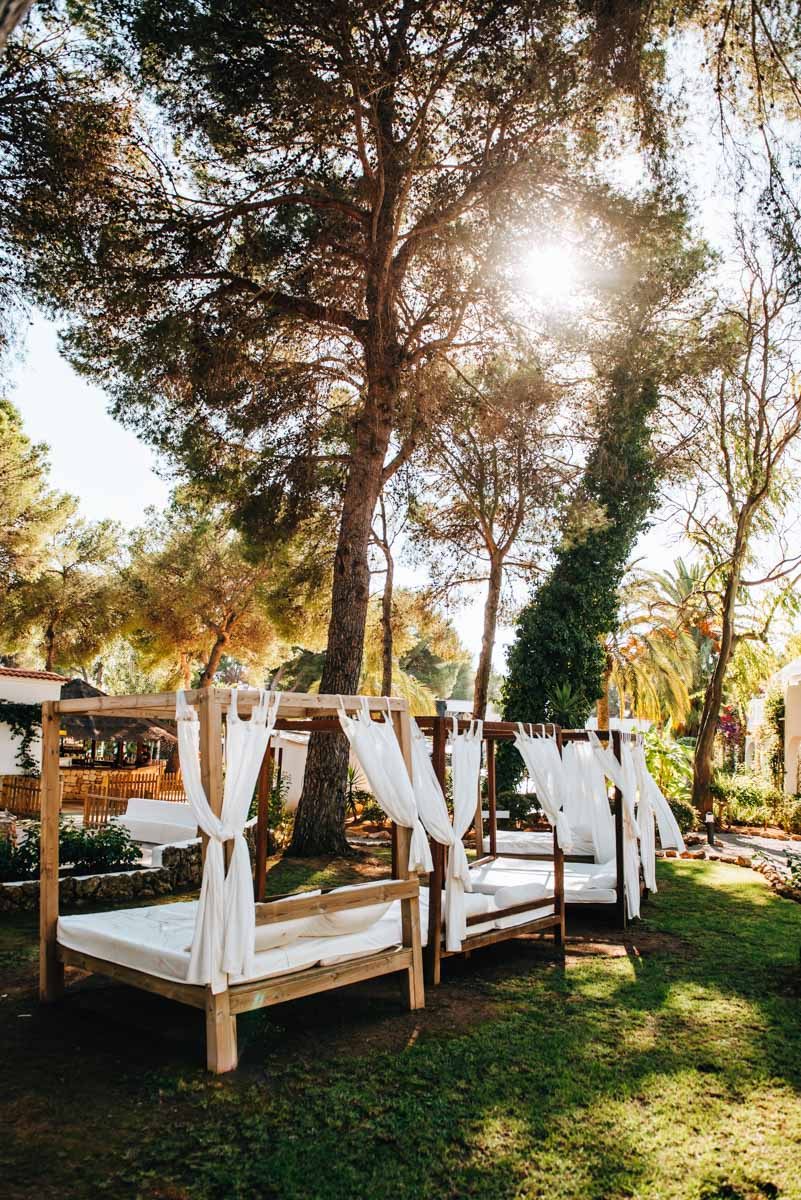 Hoteltipp Ibiza