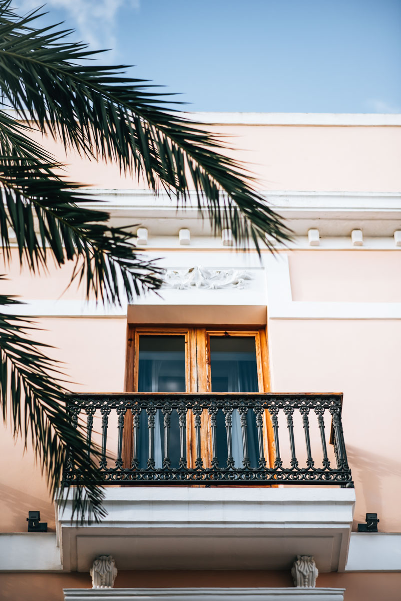 Ibiza Sehenswürdigkeiten Tipps