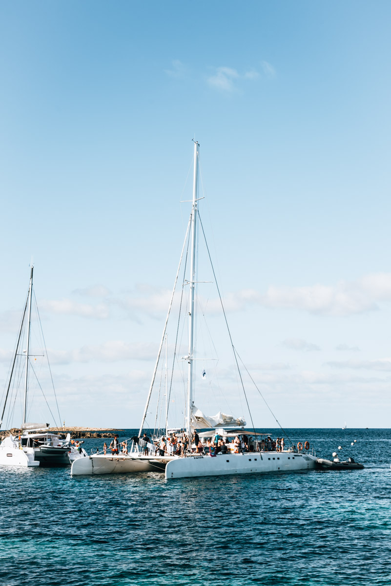 Ibiza Yacht Formentera