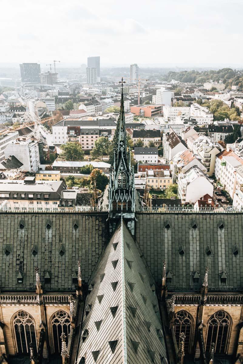 Linz Aussicht Tipps