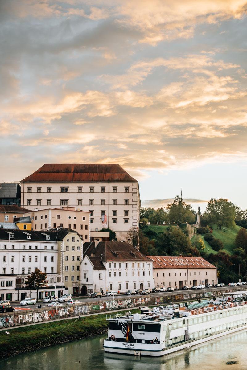 Linz Sehenswürdigkeiten Tipps