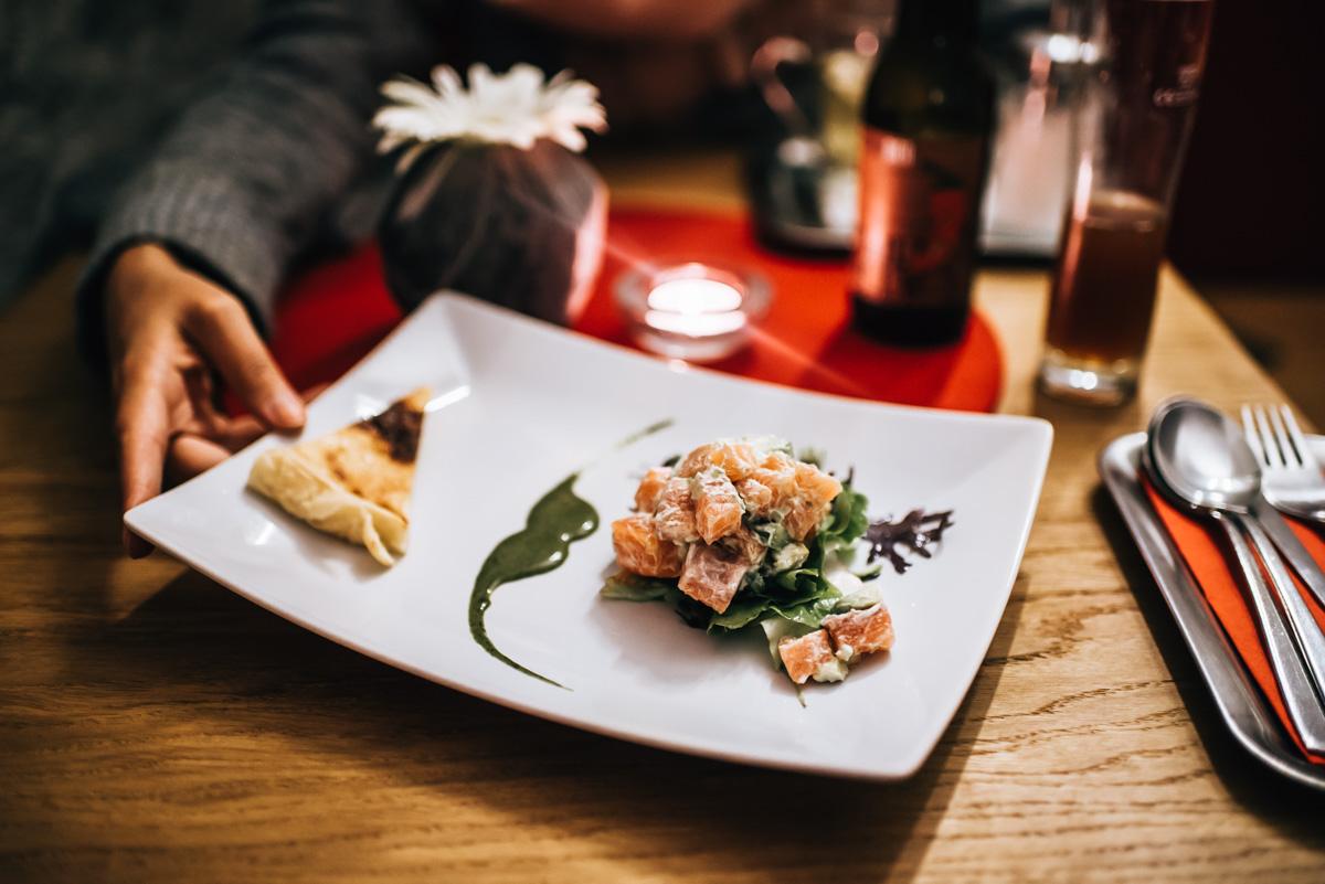 Restaurant Tips Linz