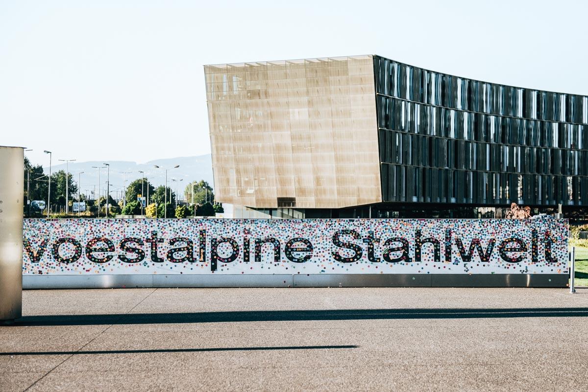 voestalpine stahlwelt