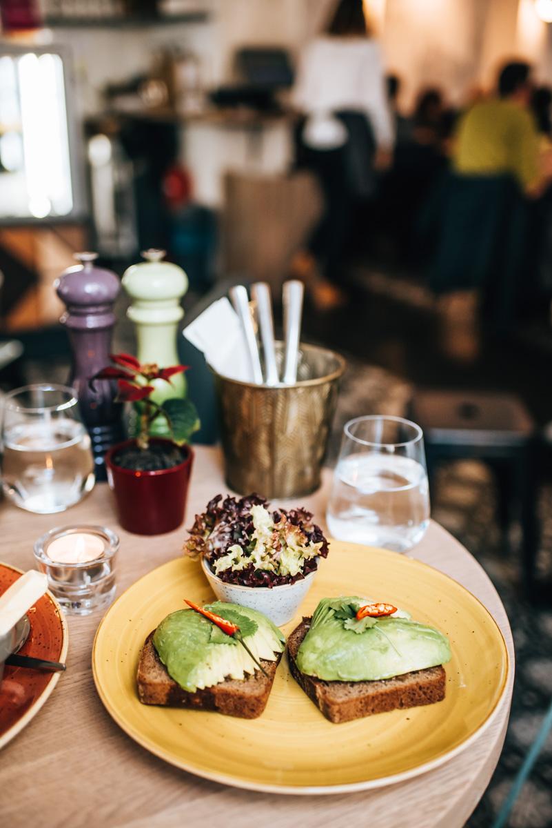Café Telegraph Wien
