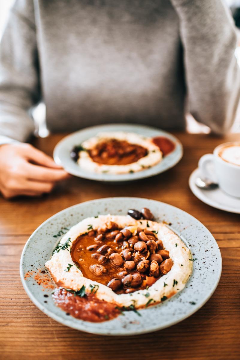 Naschmarkt Frühstück Tipps