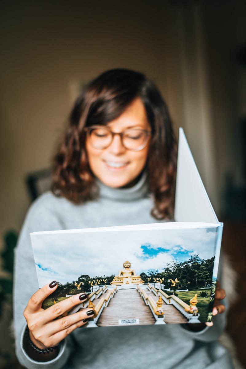 Welches Fotobuch Tipps