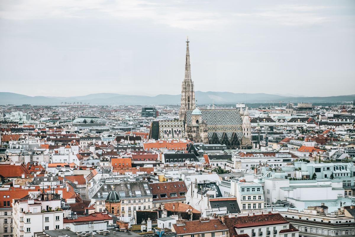 Vienna Sights Tips