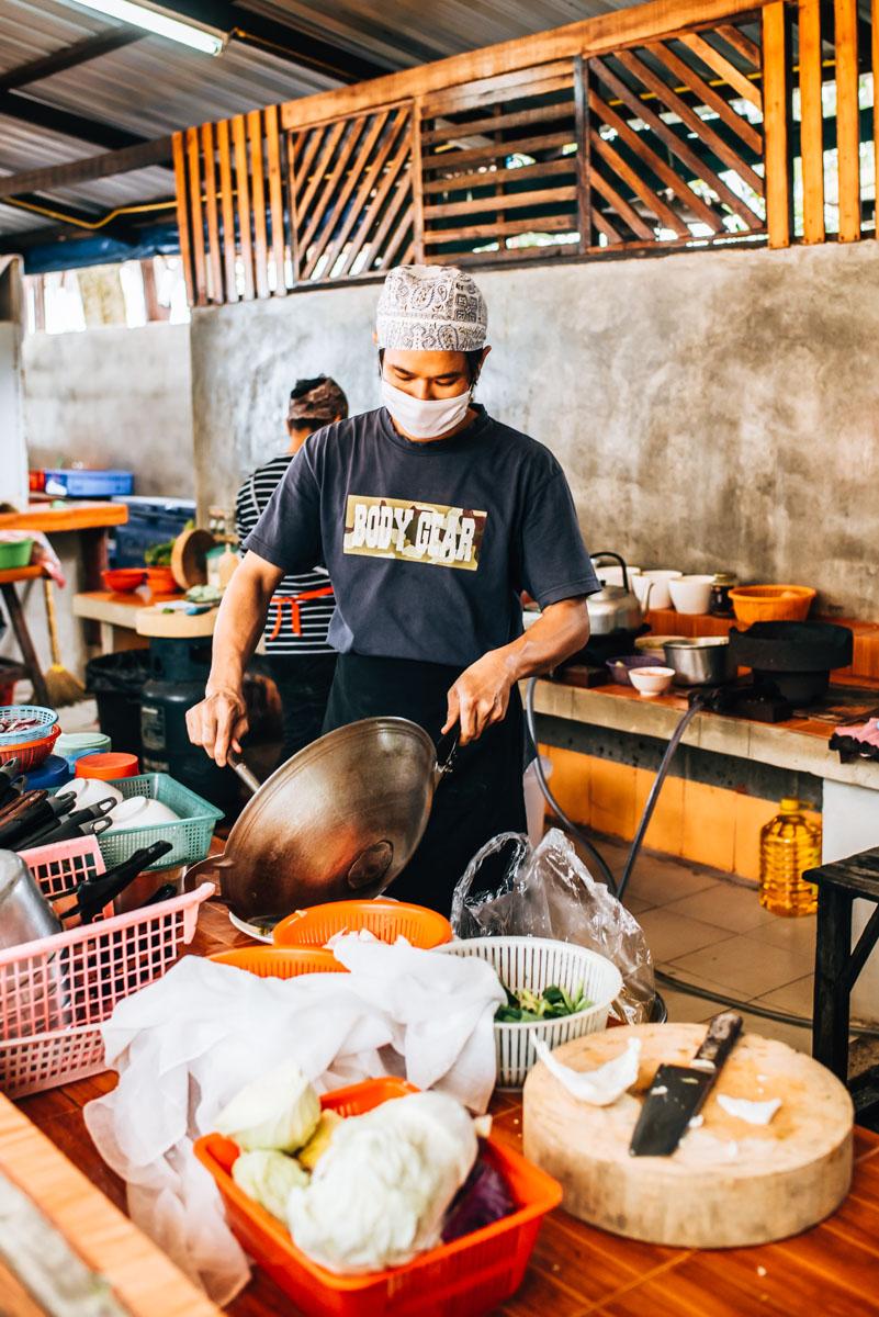 Andalea Bar Khao Lak