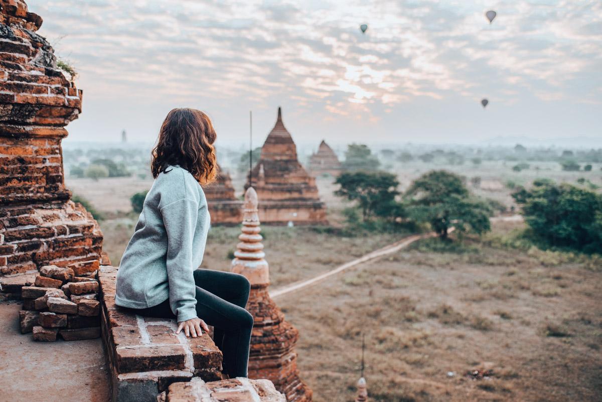 Bagan Reisetipps