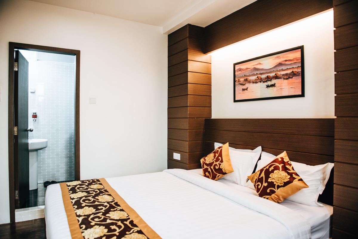 Hotel Mawtin Yangon