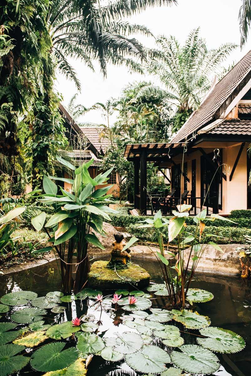 Hotel tip Khao Lak