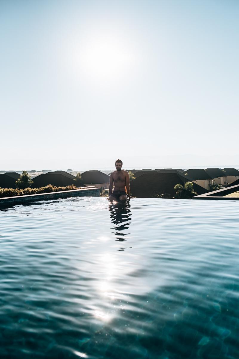 Novotel Inle Pool