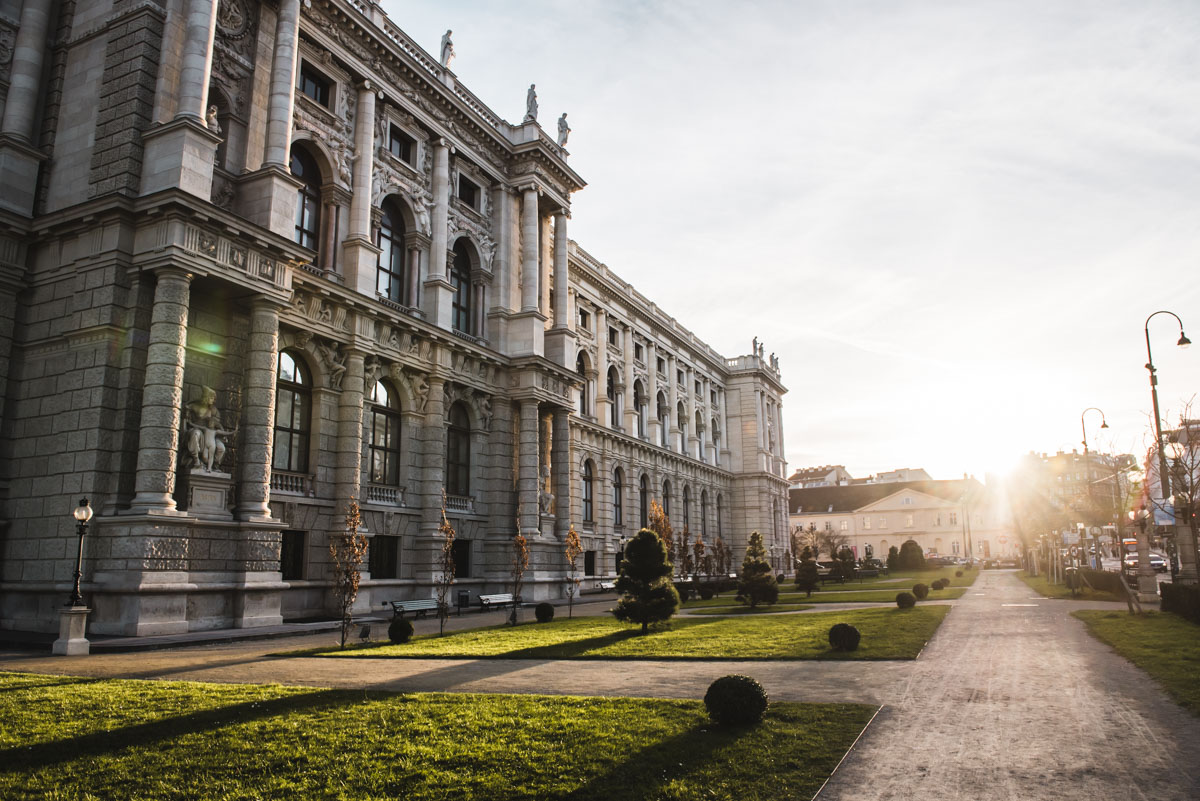 Attractions Vienna Tips