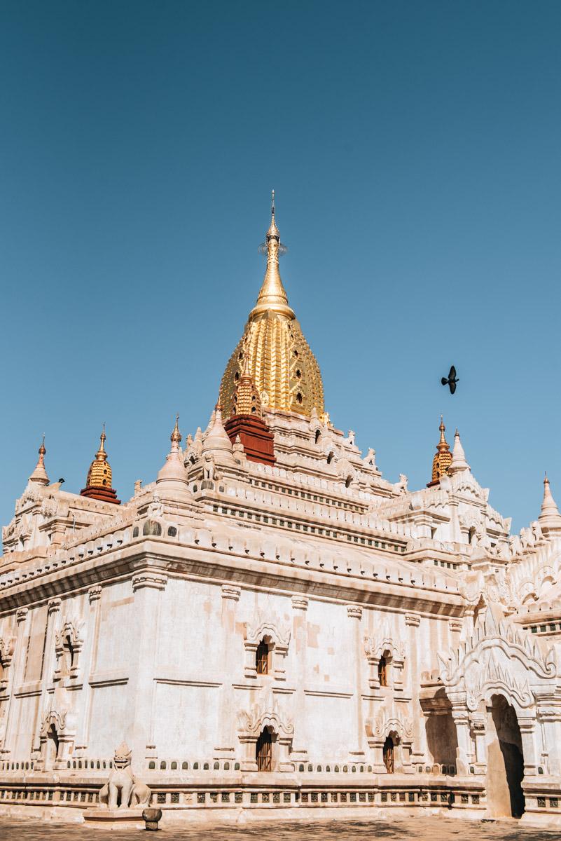 Die Tempel von Bagan: Unsere Reisetipps und Erfahrungen - Sommertage