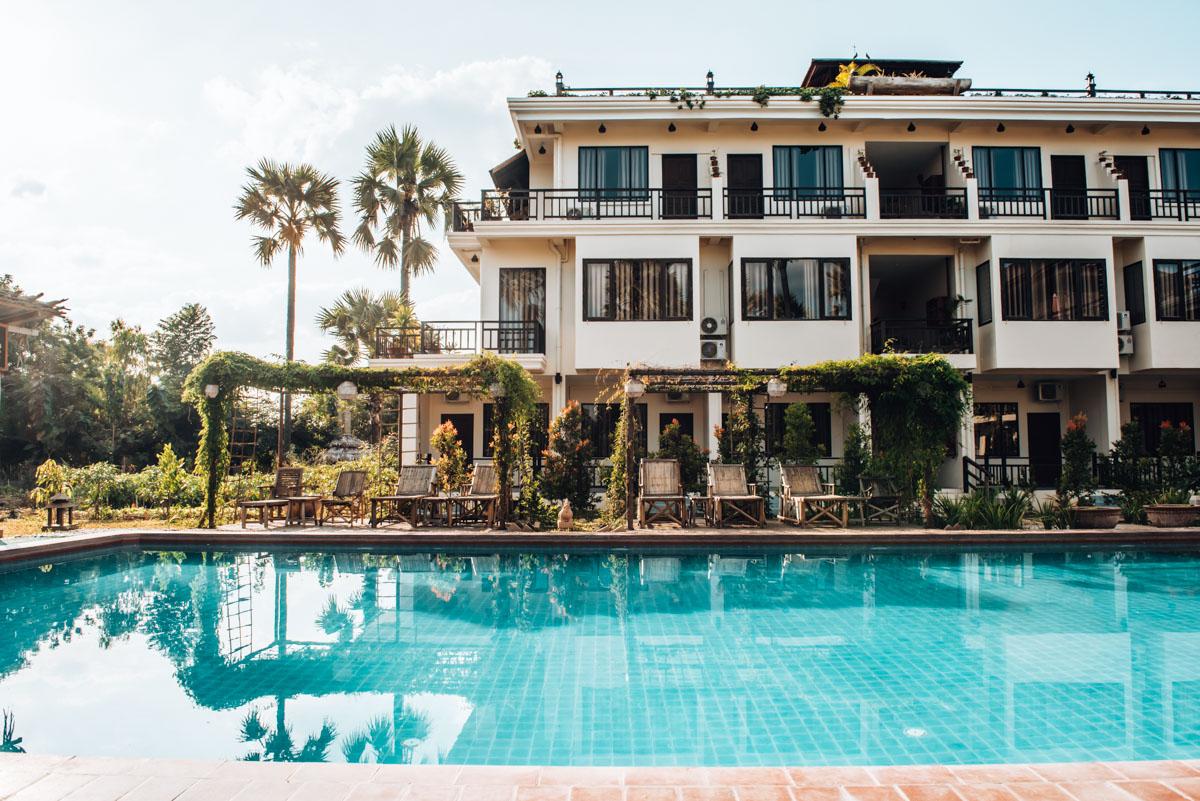 Hoteltipp Bagan