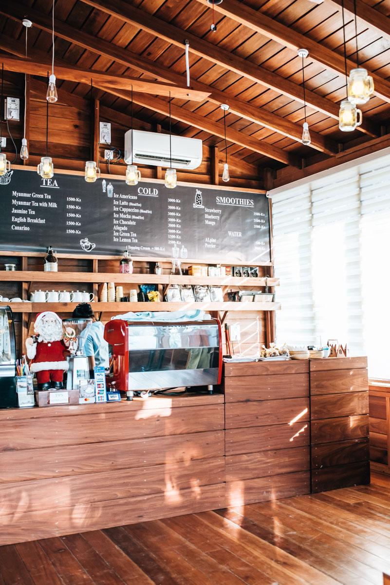 Kaffee Tipps Ngapali