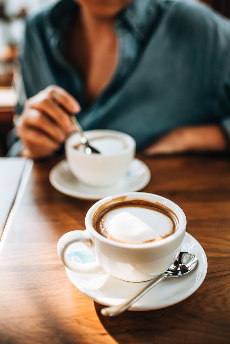 Ngapali Coffee House