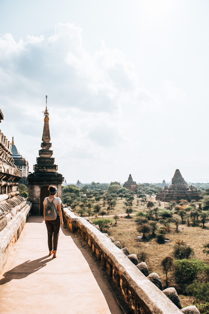 Shwegyugyi Temple