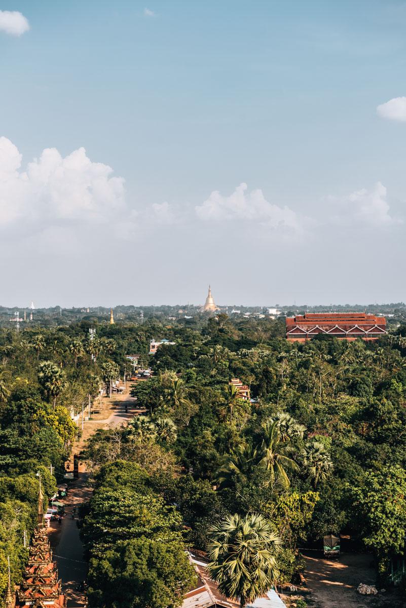 Bago Tempel