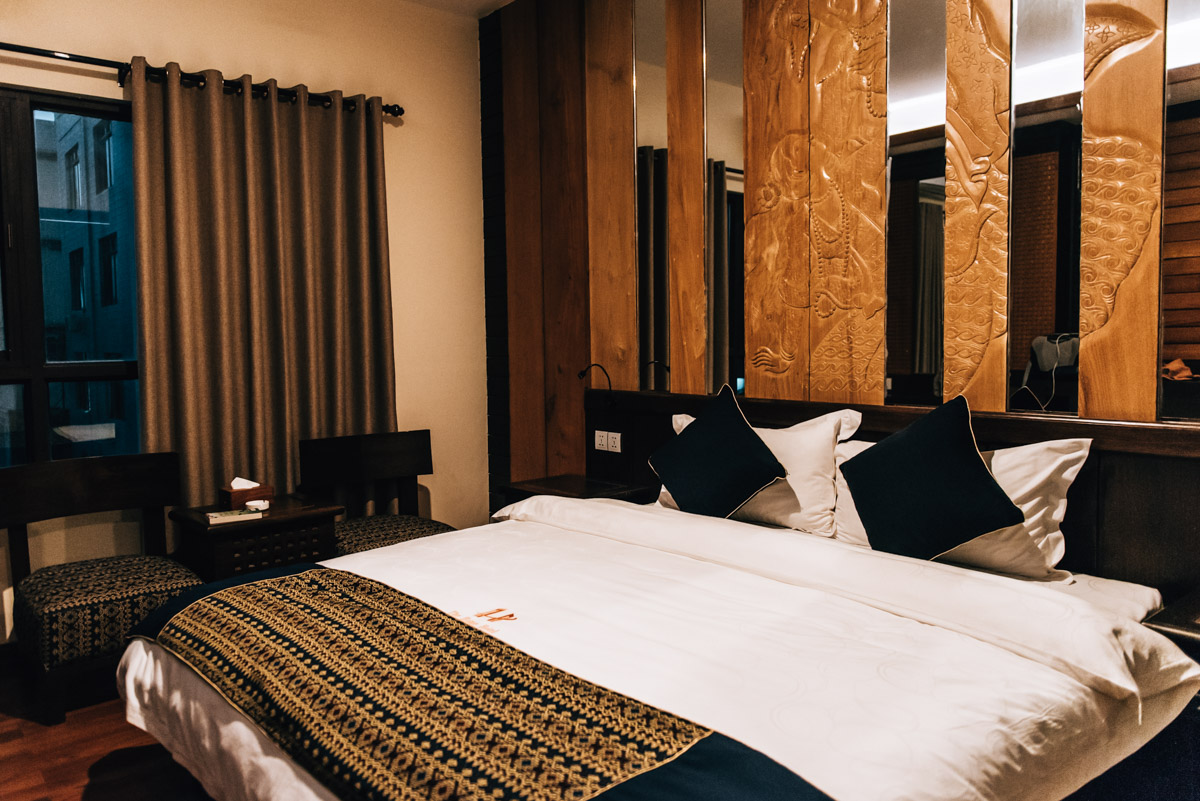 Hoteltipp Mandalay