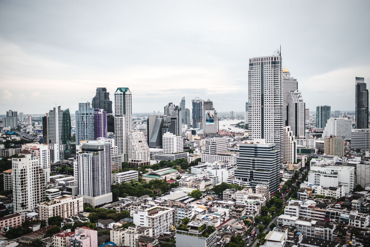 Pullman G Hotel Bangkok