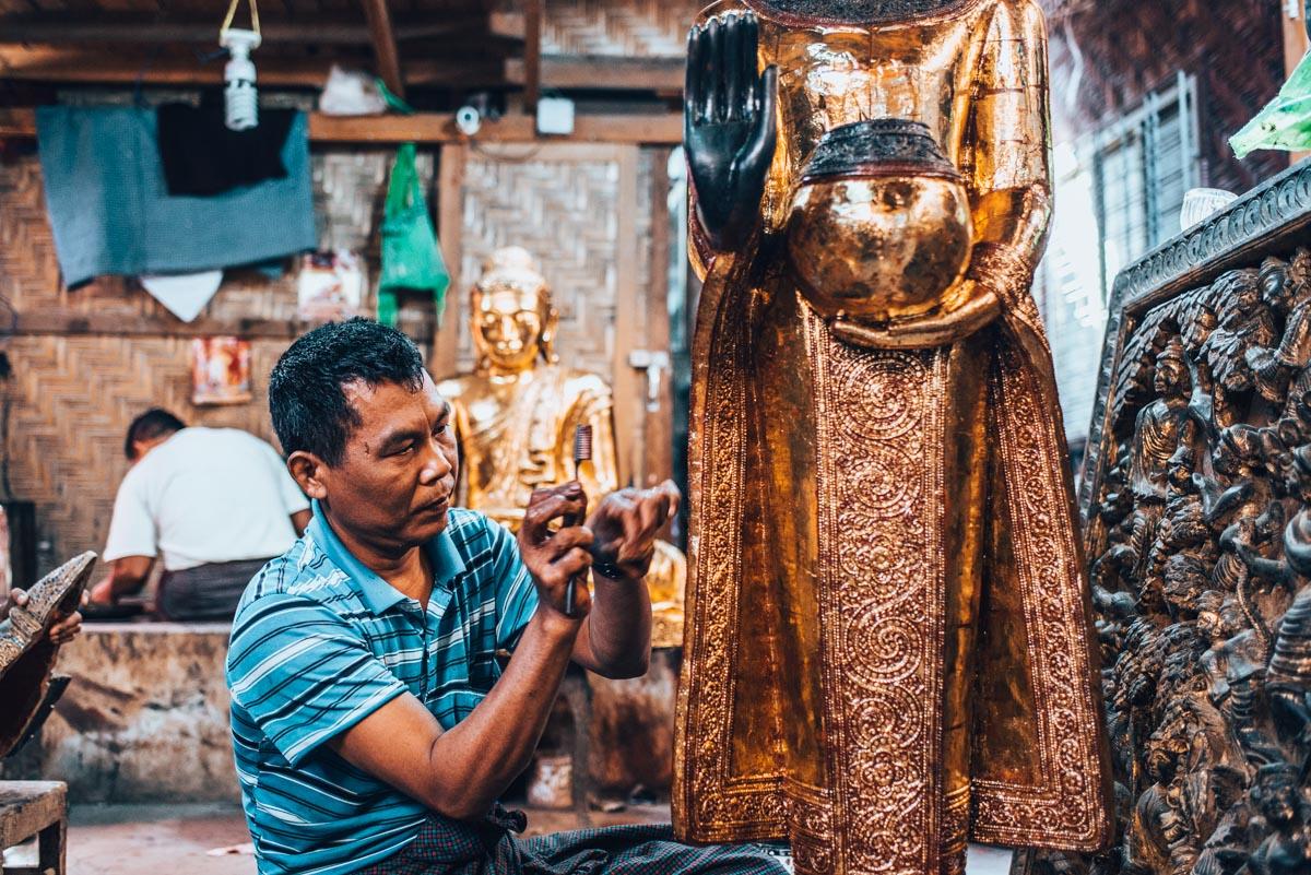 Schnitzer Mandalay