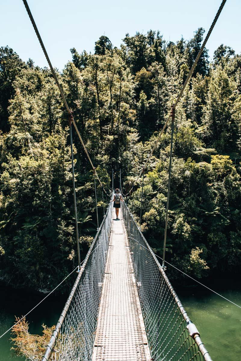 Abel-Tasman-Strände