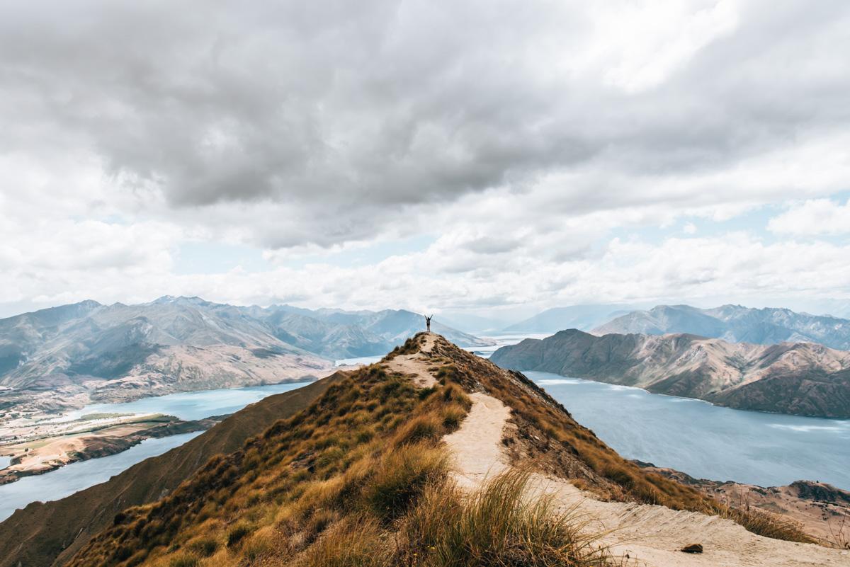 Itinerary New Zealand