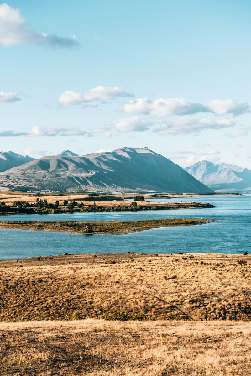 Tekapo Travel Guide