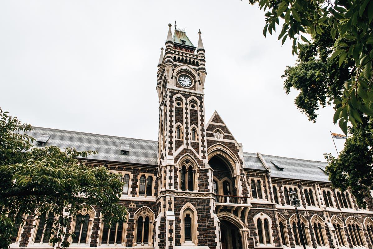Universität Dunedin