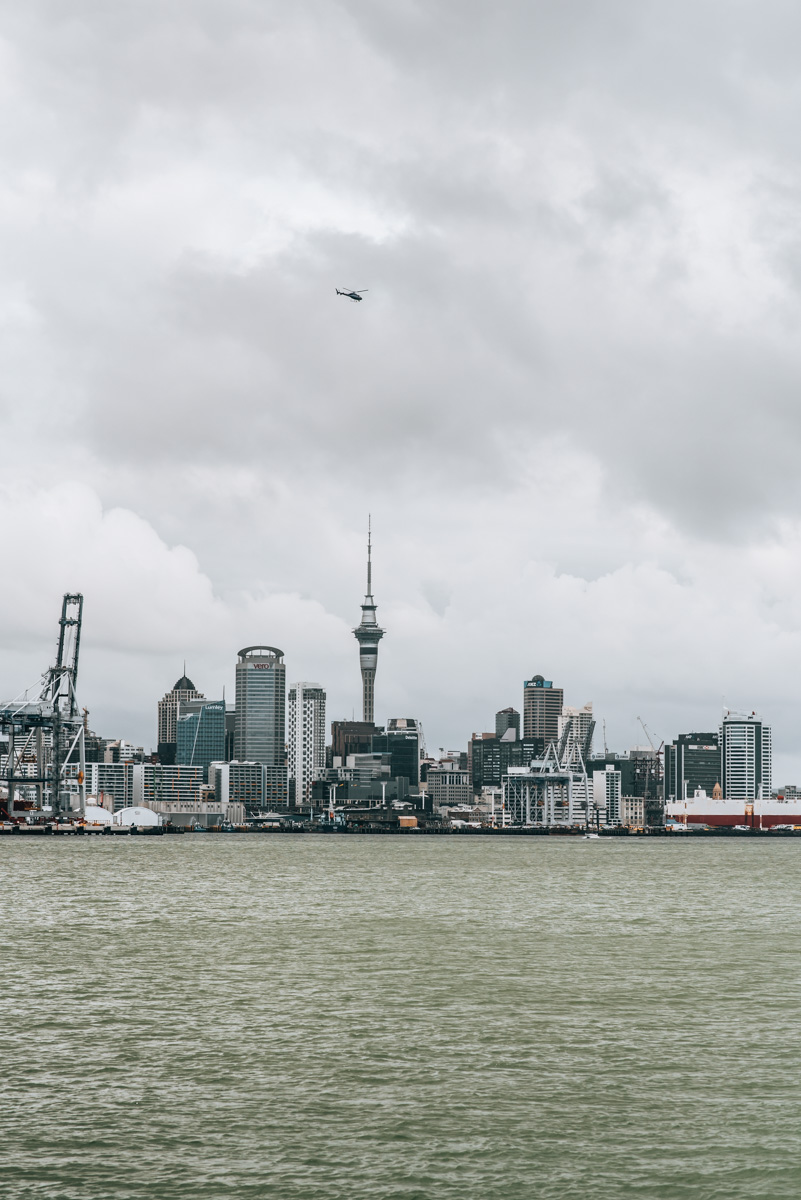 Auckland Tips