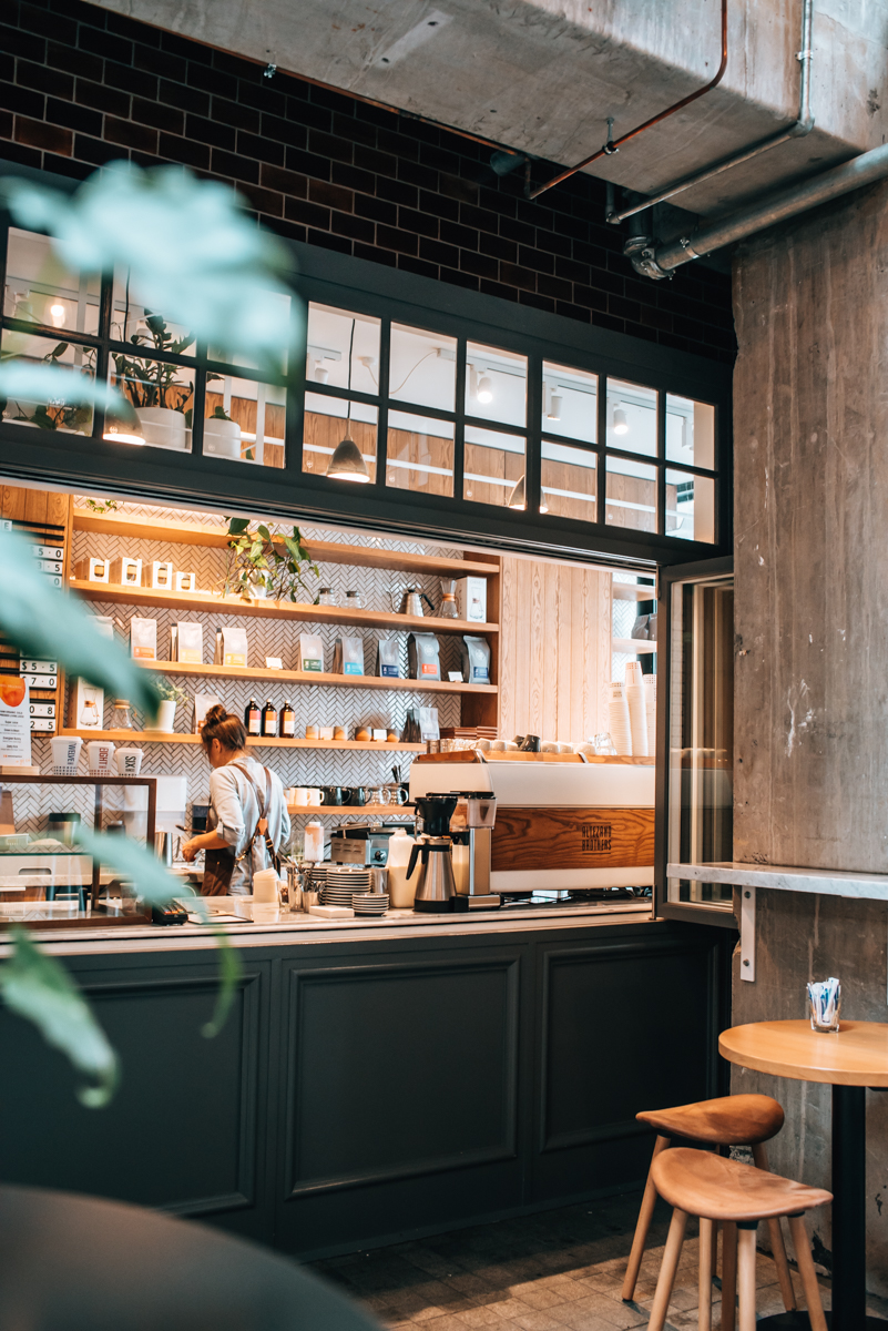 Cafe Auckland Tipps